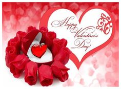 Happy valentines day hug kiss and message quotes happy valentines day images cards sms and quotes 2017 m4hsunfo Images