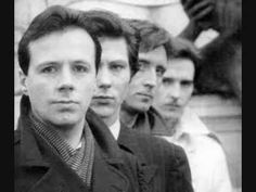 Ultravox   Vienna.  Who doesn't love this song?