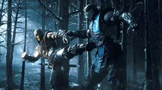 Mortal kombat domination movie trailer
