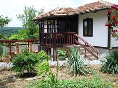 Select Properties Bulgaria offers a renovated and furnished property for sale in the village located 20 km from Sredets town and about 50 km away from the city of Bourgas, Black sea cost and International airport.