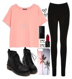 """""""Sin título #882"""" by mariarivero-1 ❤ liked on Polyvore featuring Oasis, MANGO, Michael Kors, Maison Margiela and NARS Cosmetics"""