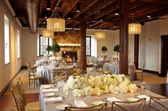 Event Venues near Wedding Receptions, Wedding Events, Weddings, Wedding Ideas, Reception Ideas, Wood Beams, Event Venues, Wedding Planner, Table Settings
