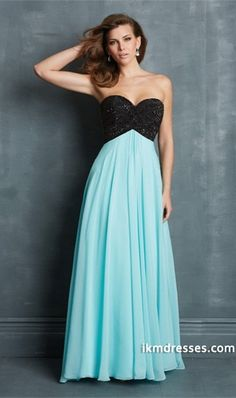 http://www.ikmdresses.com/2014-New-Style-Bicolor-Chiffon-Prom-Dress-Empire-Waist-Princess-Sweep-Train-p83141