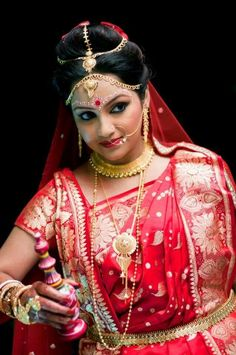 1000+ images about The Bengali Bride on Pinterest ...