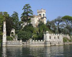 Przepiękny zamek jak z bajki