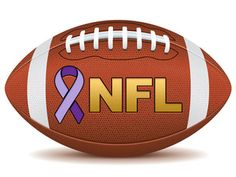 NFL Support Epilepsy Awareness!