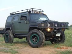 hummer h3 tactical - Google Search