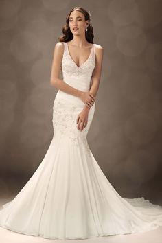 Sophia Tolli Style Y11302