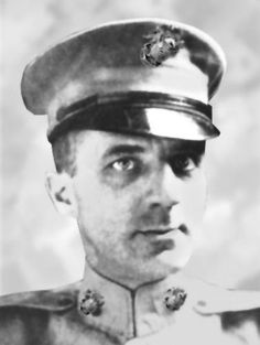 Smedley Darlington Butler, US Marine Corps General, was born on July Medal Of Honor Winners, Medal Of Honor Recipients, The Spanish American War, American History, Joining The Marines, Once A Marine, Us Marine Corps, Us Marines, World War One
