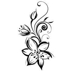 Image result for fleur de lis tattoo