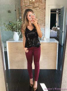 21 trendy christmas party outfit for women winter Holiday Outfits Women, Womens Christmas Party Outfits, Holiday Party Outfit Casual, Holiday Clothes, Party Mode, Trends, Ideias Fashion, Affordable Fashion, Christmas Holiday