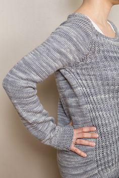 Ravelry: Grisalia pattern by Meiju K-P
