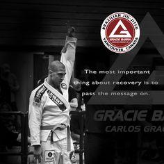 #gb #graciebarra #overcome #recovery #quotes #gracie #gbvancouver #brazilianjiujitsu