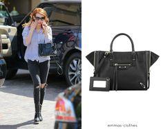 Emma Roberts' Style & Fashion