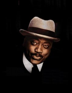 """Robin Harris, comedian & actor. He was known for his """"old school"""" brand of humor"""