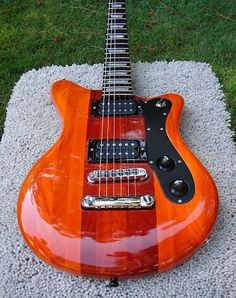 Computer aided guitar design