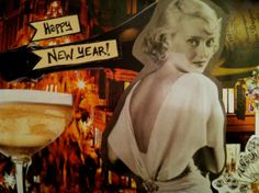 My 2013 collage holiday cards.