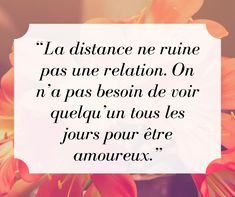 The most beautiful proverbs about love at a distance Page of Witty Quotes, Top Quotes, Daily Quotes, Best Quotes, Inspirational Quotes, Proverbs About Love, Poems For Him, Talk About Love, Tu Me Manques