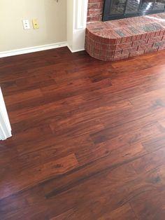 LwFlooring Acacia color Dawn Vinyl Plank Flooring, Hardwood Floors, Luxury Vinyl Plank, Acacia, Dawn, Color, Home, Wood Floor Tiles, Wood Flooring