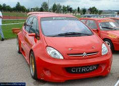 Great Citroen Xsara Picasso Tuning | Cars - Pictures & Wallpapers, Automotive News, High-Quality Images, Sport, Exotic, Luxury, Expensive Cars picture #Citroen #tuning