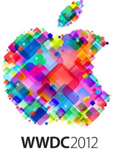 2012 Apple World Wide Developer Conference Logo!    http://www.underconsideration.com/brandnew/archives/in_brief_april_miscellany.php