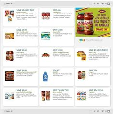 We have 415 free coupons for you today. To find out more visit: largestcoupons.com #coupon #coupons #couponing #couponcommunity #largestcoupons #couponingcommunity #instagood #couponer #couponers #save #saving #deals