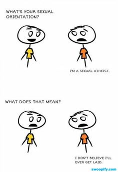 What Is Your Sexual Orientation? #humor #lol #funny