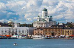 48 horas en Helsinki