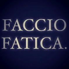 Il mio nuovo motto..........