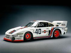 Porsche 935 2.0 'Baby'