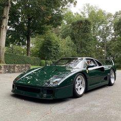 Ferrari F40, Maserati, Bugatti, Lamborghini Gallardo, Fancy Cars, Cute Cars, Classy Cars, Sexy Cars, Rolls Royce