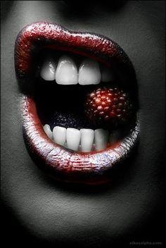 Lips lips lips!