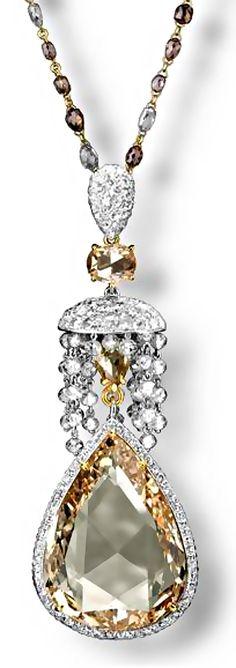 #Diamond pendant ☆