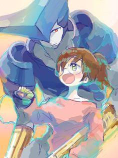 Brigadoon: Marin to Melan Transformers Bumblebee, Matilda, Anime Couples, Marines, Beautiful Things, Artists, Cool Stuff, Cute, Cool Things