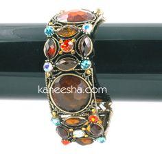 Multi Color Fashion Bracelet