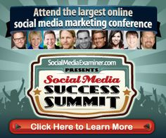 Social Media Success Summit 2013: Here's how you can win tickets to the largest online social media marketing event of the year.
