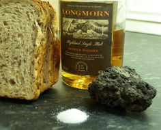 Hogmanay - New Year, The First footer to come through your door after midnight should carry bread, coal, a coin, salt and whisky to ensure the comforts of the house for the next 12 months.