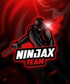Ninja 2 - Mascot & Esport Logo by aqrstudio on Envato Elements Image Transparent, Rhino Logo, Spartan Logo, Ninja Logo, Ninja 2, Lucas Arts, Game Development Company, Game Logo Design, Esports Logo