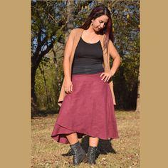 Skirt - Napa Collection