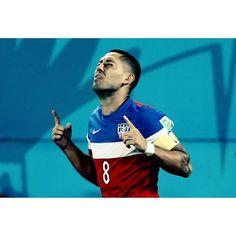 Twitter / SoundersFC: Fastest goal in #USMNT #WorldCup ...