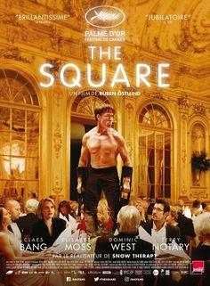 Le film qui a gagné la Palme d'Or