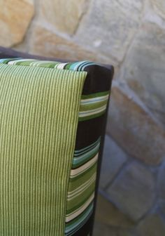 Sew Easy Outdoor Cushion Cover Tutorial (part Two)
