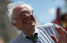 15 Things You Should Know About Bernie Sanders, Who IS Running For President.. .*And is RUNNING for YOU!