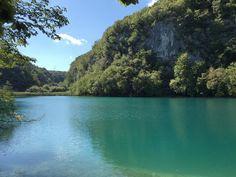 Plitvice Lakes (Plitvice Lakes National Park, Croatia):
