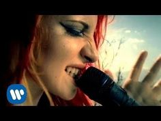 Paramore's music video for 'crushcrushcrush' from the album, RIOT! - available now on Fueled By Ramen. Download it at http://smarturl.it/paramore-riot Go beh...