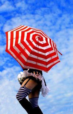 umbrella | Shoes, Bags, Accessories | spiral umbrella