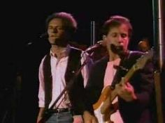 Simon & Garfunkel - Kodachrome/Maybellene                                  Why? Because it's been stuck in my head all day... Enjoy