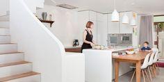Amenajarea unei bucătării moderne: din showroom în centrul vieţii tale - Sporul casei - Soluţii şi idei pentru casă şi grădină