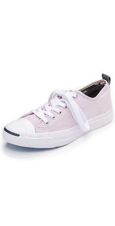 Converse Jack Purcell Jack Hawaiian Twill Sneakers | SHOPBOP