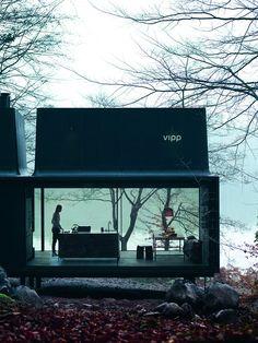 miss ARCHITETTURA   Vipp Seeks Shelter by Vipp